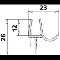 Kermi ersatzteile dusche for Ideen fur duschabtrennungen